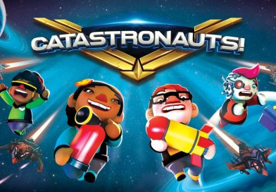 Catastronauts Lands On Nintendo Switch On December 24