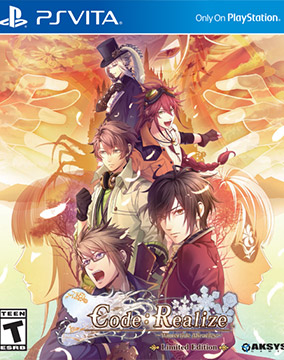 Code: Realize ~Wintertide Miracles~ (Limited Edition)