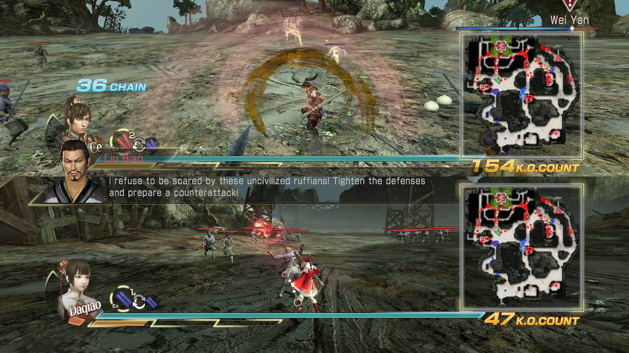 dynasty warriors 8 xtreme legends definitive edition dlc