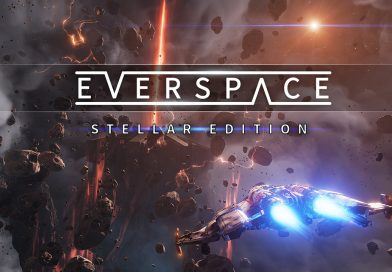 Everspace – Stellar Edition Out Now On Nintendo Switch