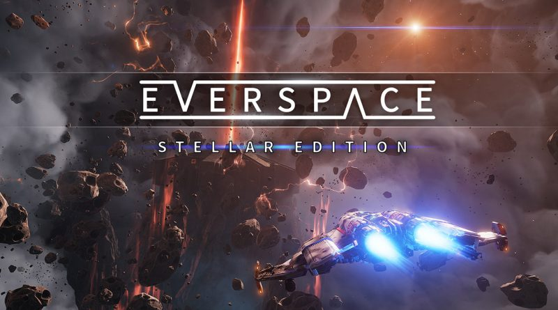 Everspace - Stellar Edition Nintendo Switch