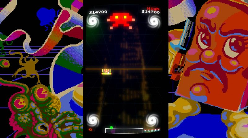 Horizon Shift '81 Nintendo Switch