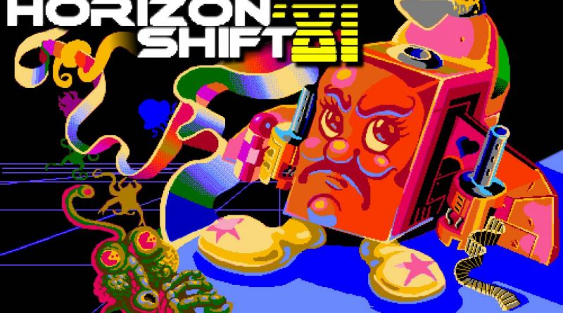 Horizon Shift '81 Nintendo Switch