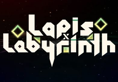 Lapis x Labyrinth Heading To Switch & PS4 In The West In 2019