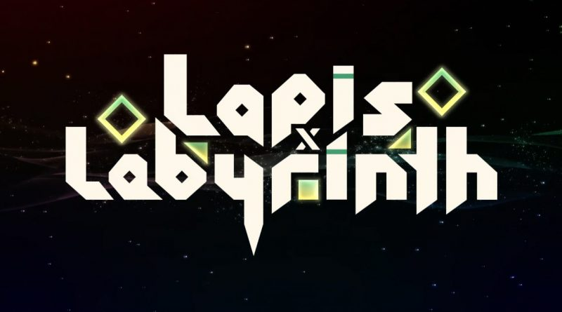 Lapis x Labyrinth Nintendo Switch PS4