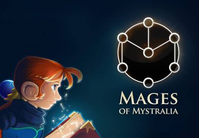 Mages of Mystralia Coming To Nintendo Switch On January 29, 2019