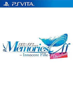 Memories Off: Innocent Fille for Dearest
