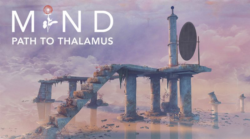 MIND: Path to Thalamus Launches On Nintendo Switch Tomorrow