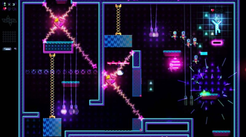 Octahedron: Transfixed Edition Nintendo Switch