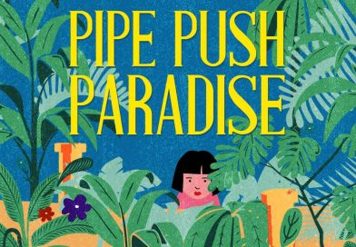 Pipe Push Paradise Coming To Nintendo Switch On December 24