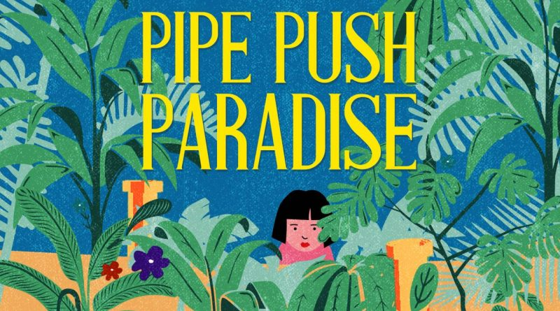 Pipe Push Paradise Nintendo Switch