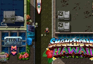 Shakedown Hawaii 'Get to the Mission!' Trailer