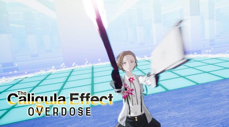 The Caligula Effect: Overdose Nintendo Switch PS4