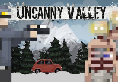 Uncanny Valley Launches On Nintendo Switch December 25