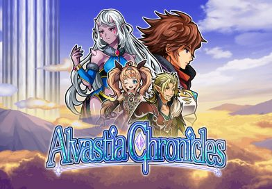 Alvastia Chronicles Heading To PS Vita, PS4 & Switch