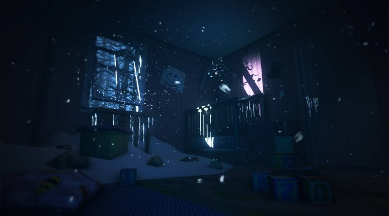 Among the Sleep: Enhanced Edition Nintendo Switch