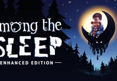 Among the Sleep: Enhanced Edition Announced For Nintendo Switch
