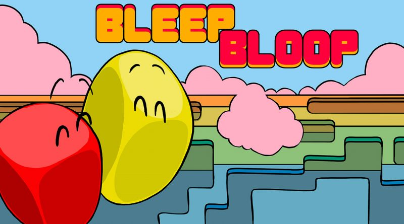 Bleep Bloop Nintendo Switch