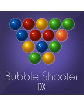 Bubble Shooter DX