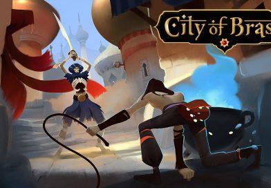City of Brass Lands On Nintendo Switch February 8