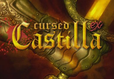 Cursed Castilla EX Coming To Nintendo Switch On January 24