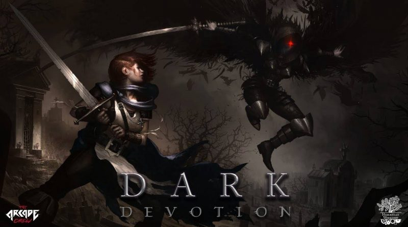 Dark Devotion Nintendo Switch