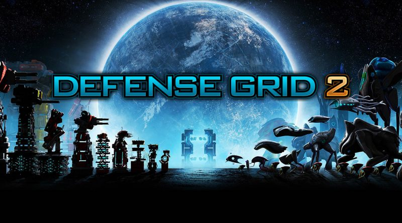 Defense Grid 2 Nintendo Switch