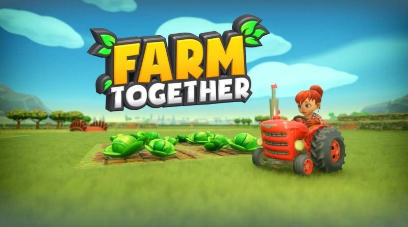 Farm Together Nintendo Switch