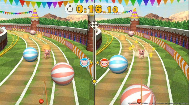 Fun! Fun! Animal Park Nintendo Switch