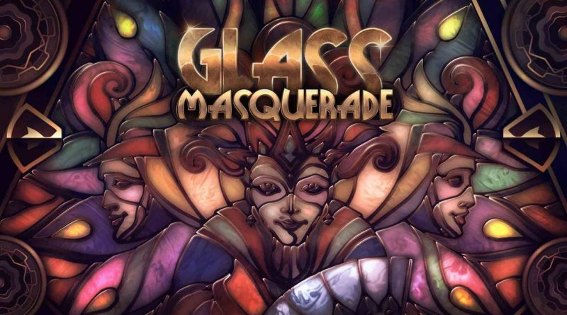 Glass Masquerade Nintendo Switch