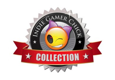 Indie Gamer Chick Collection Coming To Switch, PS4, XBox One & Possibly PS Vita
