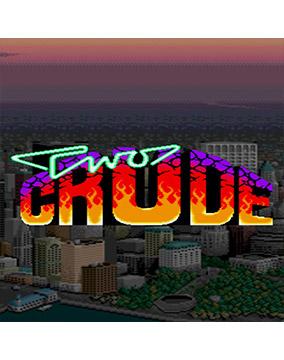 Johnny Turbo's Arcade: Two Crude Dudes
