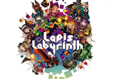 Lapis x Labyrinth Arrives On Switch & PS4 In The West This May