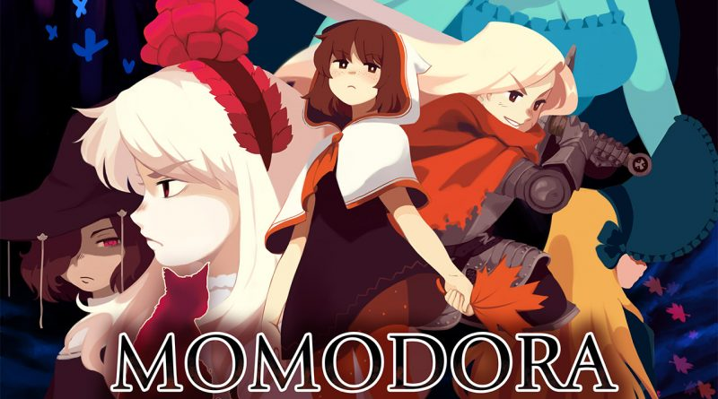 Momodora: Reverie Under the Moonlight Nintendo Switch