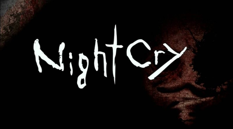 NightCry PS Vita