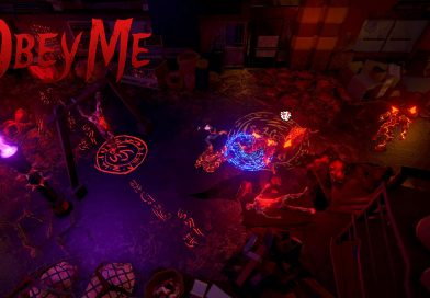Obey Me Heading To Nintendo Switch Later This Year