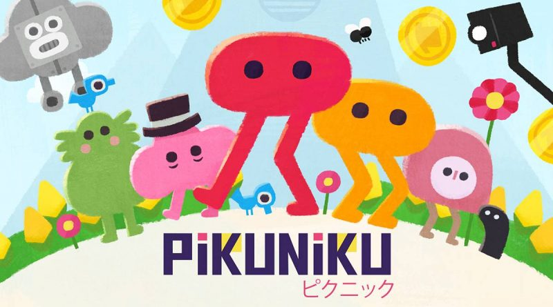 Pikuniku Nintendo Switch