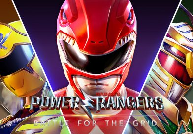 Power Rangers: Battle for the Grid Coming To Nintendo Switch In April 2019