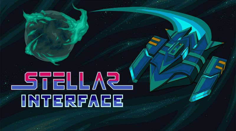 Stellar Interface Nintendo Switch