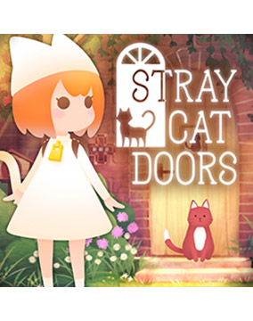 Stray Cat Doors