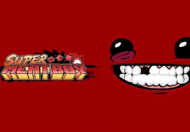 Super Meat Boy Getting Physical Release On PS Vita, PS4 & Switch