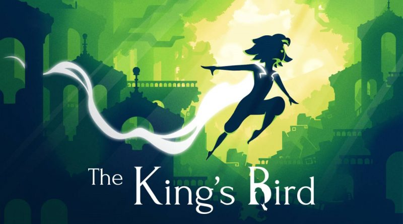The King's Bird Nintendo Switch