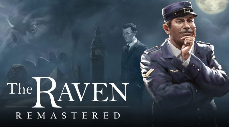 The Raven Remastered Nintendo Switch