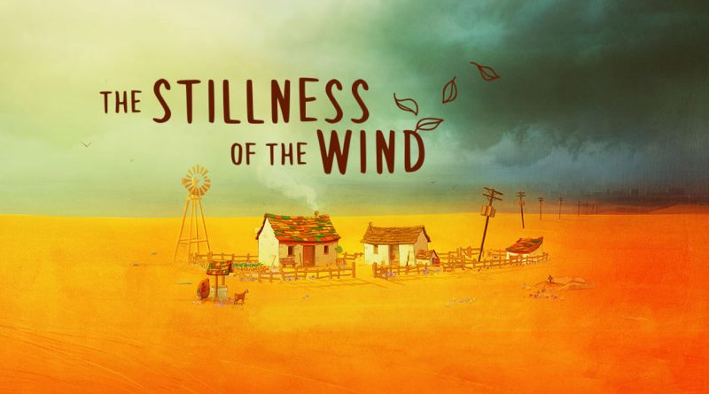 The Stillness of the Wind Nintendo Switch