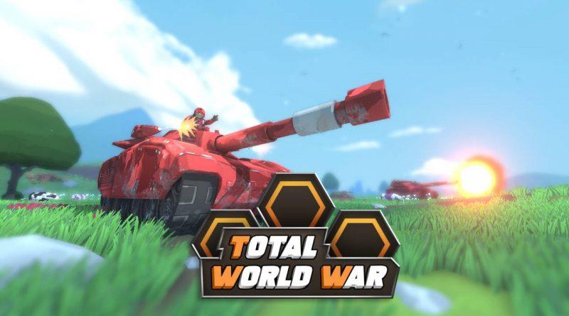 Total World War Nintendo Switch