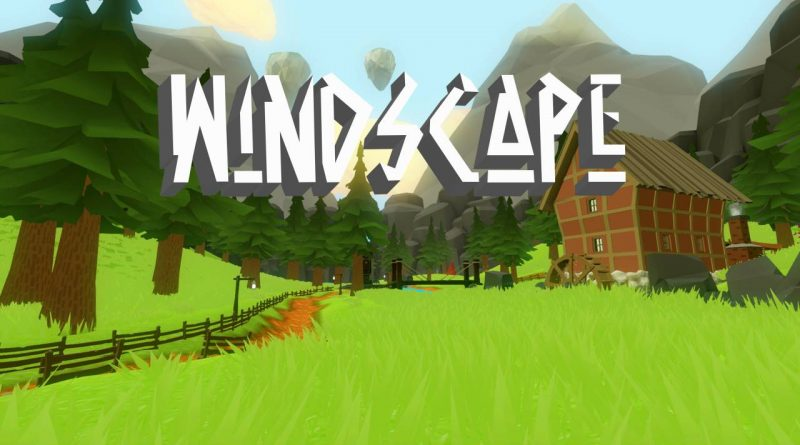 Windscape Nintendo Switch