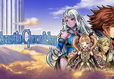 Alvastia Chronicles Out Now On PS Vita & PS4, Tomorrow On Switch