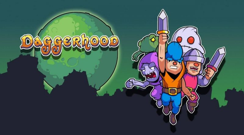 Daggerhood Launches On PS Vita, PS4 & Switch This Week