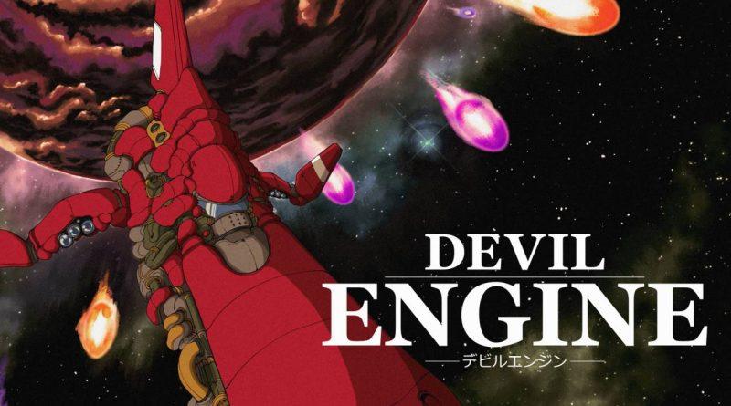 Devil Engine Lands On Nintendo Switch On February 21