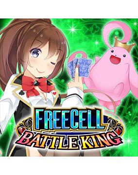 Freecell Battle King
